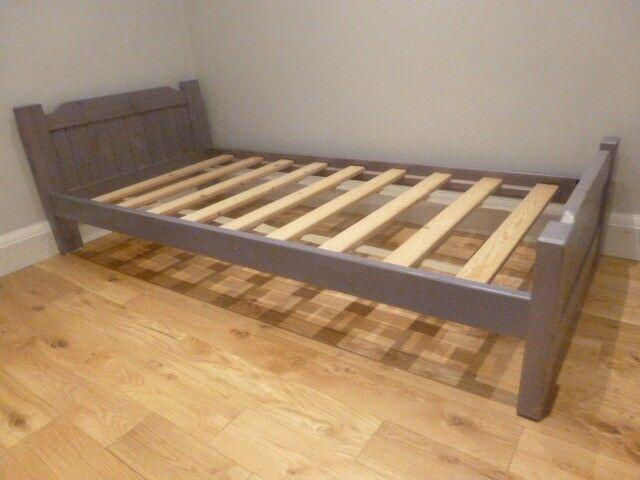 Childs Small Single Wooden Bed In Ruislip London Gumtree