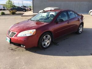 2009 Pontiac G6 Sedan SAFETIED