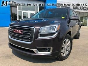 2015 GMC Acadia SLT1  - Certified - Bluetooth