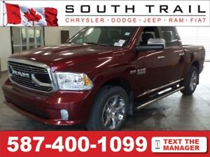 2017 Ram 1500 LIMITED CONTACT NOSH@587-400-0812 FOR A GREAT DEAL