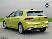 2021 Volkswagen Golf 1.5 Tsi 150 Style 5Dr Hatchback Petrol Manual