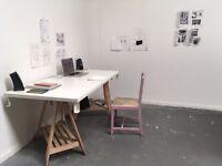 Art studio - Workshop