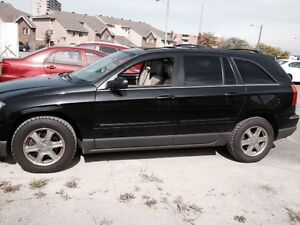 2004 Chrysler Pacifica AWD Crossover