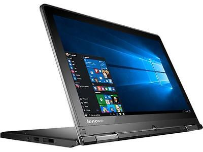 """Lenovo Thinkpad Yoga, 11.6"""", Touch 2in1, 4GB 120GB SSD, Win10+Android,+EXTRAS!!!"""