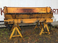 Swensen Gravel Spreader