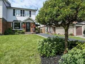 WOW! GORGEOUS 3+1 FOR SALE WITH SEP ENTRANCE & BSMT APT!