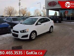 2012 Chevrolet Sonic $96 B/W PAYMENTS!!! FULLY INSPECTED!!!!
