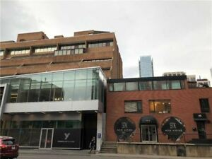 Toronto Office Space For Lease!