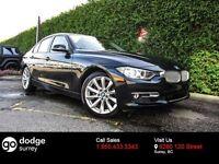 2012 BMW 328 328i, NAVIGATION, NO FEES