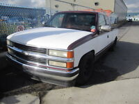 1994 Chevrolet C1500 2WD **Clean and Lowered**