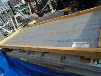 Titanium Sheet 36 X 96  .012