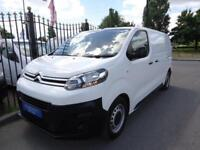 2017 CITROEN DISPATCH 1.6BlueHDi ( 95 ) ( EU6 ) ENTERPRISE M 1000