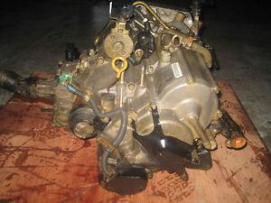 HONDA CR-V CRV B20B 2.0L DOHC 4WD A/T JDM B20B AUTO TRANSMISSION