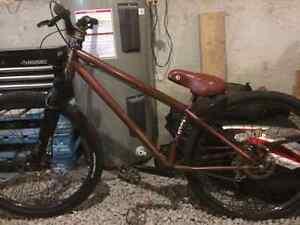 Specialized p3 bike