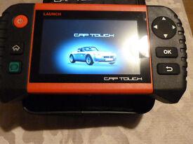 Launch CRP TOUCH PRO OBD SAS/TPMS/DPF/EPB Wifi Auto Diagnostic Scanner