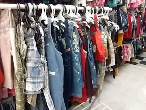 Overalls and Coveralls for Kids from $4.99