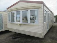 Static Caravan Mobile Home Willerby Leven 35x12x2bed SC5335