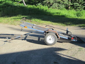 ****Golfcart/Utility Trailer In Great Shape****