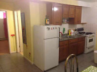 three bedrooms apartment is close to uwo
