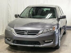 2014 Honda Accord Touring V6 Sedan Automatic w/ Navigation, Leat