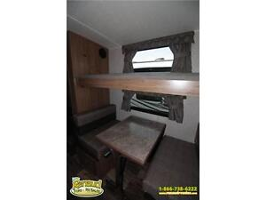 NEW 2016 Forest River Micro Lite 19 FD Travel Trailer Windsor Region Ontario image 11