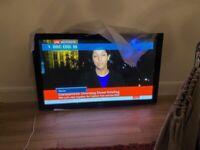 "Samsung PS50A457P - 50"" Widescreen HD Ready Plasma Television"