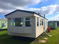 Static Caravan For Sale Skipsea Sands Holiday Park East Coast Yorkshire 12ft Wide Not Haven Seaview