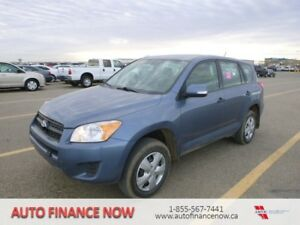 2012 Toyota RAV4 Industry Fav!!! Super Reliable...You Need That
