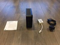Sky boradband router in excellent condition