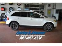 """2014 Ford Edge SEL! Moon Roof! 20"""" Rims!"""