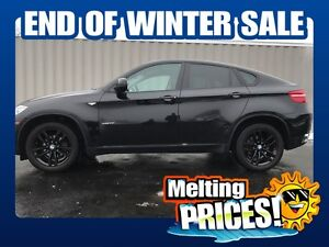 2014 BMW X6 xDrive35i 4dr All-wheel Drive Sports Activity