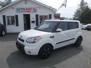 2010 Kia Soul 4u Roomy Hatch $4495 is a smart buy!