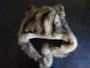 Wolf Hat Kitchener / Waterloo Kitchener Area image 2