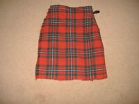 Kilt For Sale - McGregor tartan