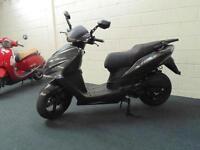 Lexmoto FMX 125cc 125 Scooter 2015MY 125
