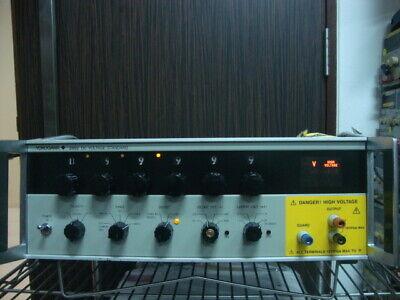 Yokogawa 2552 Dc Voltage Standard
