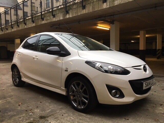 Mazda 2 Sport Colour Edition 2014 Full Service History 12m MOT Tax Band C