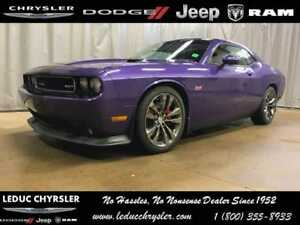 2013 Dodge Challenger SRT8 6sp NAV SUNROOF SAT RADIO