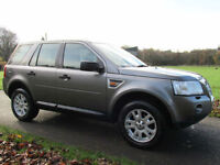 2008 (57) Land Rover Freelander 2 2.2Td4 SE ***FINANCE ARRANGED***