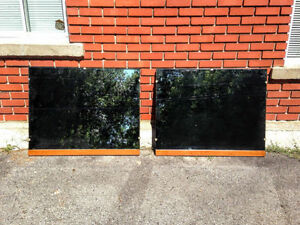 Grands Miroirs Vintage Large Mirrors