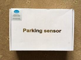 Parking Sensor.