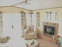 5* luxury caravan to hire marton mere