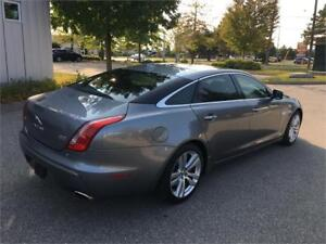 2013 JAGUAR XJL AWD PORTFOLIO NAVIGATION CAMERA 69KM