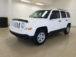 2016 Jeep Patriot Sport, BAS KILO