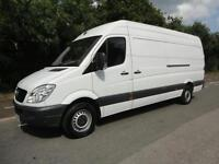 Manchester 24/7 Man And Van Removals And Delivery Service Available On Short Notice From 20£/H