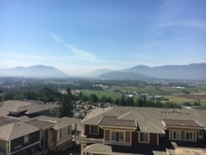 FOR RENT BRAND NEW TOWNHOUSE IN CHILLIWACK FOR $2000 + UTILITIES