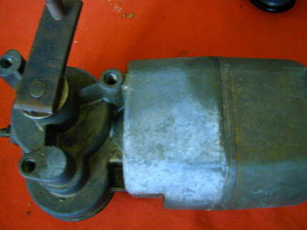 DELCO REMY TRUCK WINDSCREEN WIPER MOTOR 12 VOLT NEW Dianella Stirling Area Preview