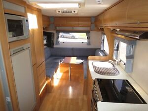 Jayco Conquest – HUGE REAR LOUNGE Glendenning Blacktown Area Preview
