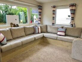 Luxury static holiday home for sale Nr Rock, Padstow, Polzeath, Port Issac, Cornwall