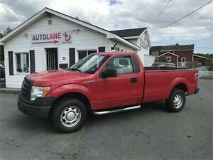 2011 Ford F-150 XL Work truck $6995 8 foot box New MVI